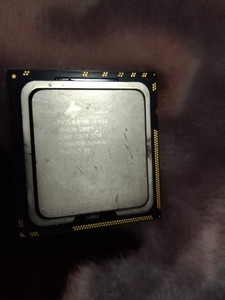 Used I7-930 desktop processor in Dubai, UAE