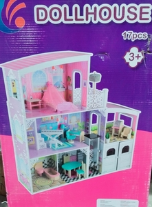 Used Doll House in Dubai, UAE