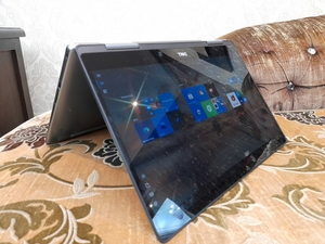 Used Dell i5 8th Gen. 2TB 360 Touch Laptop in Dubai, UAE