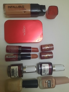 Used Loreal, Golden Rose & other brends in Dubai, UAE
