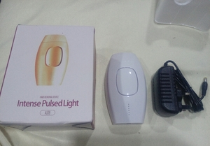 Used Laser hair removal device brand new52075 in Dubai, UAE