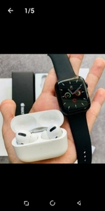 Used BEST COMBO EVER T500 with AIRPOD PRO in Dubai, UAE