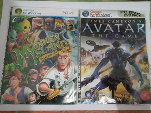 Used All time best pc GAMES in Dubai, UAE
