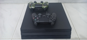 Used PS4 Pro with VR set and lots of Games in Dubai, UAE