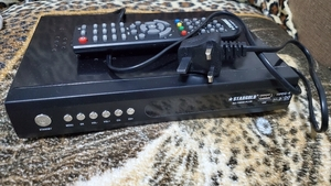Used Satelite receiver not working for sell in Dubai, UAE