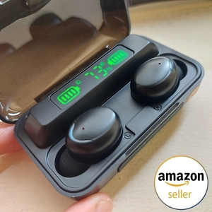 Used F9-5 Bluetooth earbuds by Amazon seller in Dubai, UAE