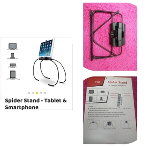 Used Spider Stand - Tablet & Smartphone in Dubai, UAE