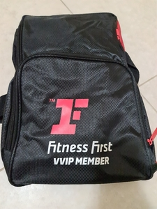 Used Brand new FF bag with free water bottle in Dubai, UAE