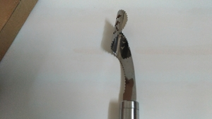 Used Stainless steel seed remover in Dubai, UAE