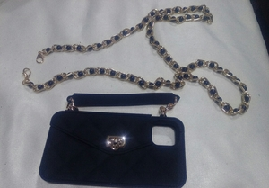 Used wallet and phone case2 in 1 in Dubai, UAE