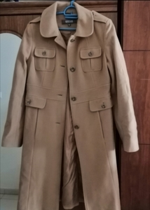 Used Kenneth Cole Réaction coat NO REFUND in Dubai, UAE