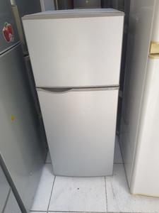 Used Small fridge with warranty home delivery in Dubai, UAE
