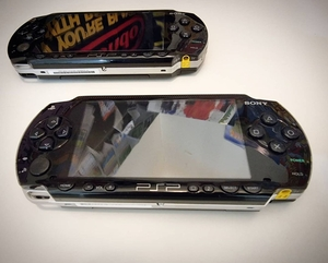 Used Sony Psp 1000 for sell in Dubai, UAE