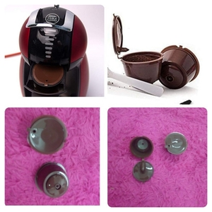 Used Coffee Pods Filters Compatible for Nesca in Dubai, UAE