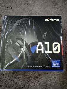 Used Astro A10. headset for PS5,PS4,Xbox,Swit in Dubai, UAE