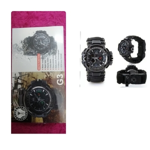 Used New seal pack Yuzex G3 outdoor watch in Dubai, UAE