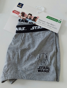 Used *3Boxers (pack) STAR WARS SIZE M/ L NEW in Dubai, UAE