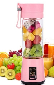 Used portable and rechargeable juice blrnder in Dubai, UAE