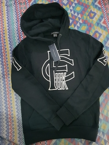 Used French connection original hoodie in Dubai, UAE