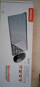 Used Wireless keyboard and mouse in Dubai, UAE