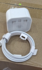 Used TYPE C CABLE FOR IPHONES FAST CHARGING in Dubai, UAE