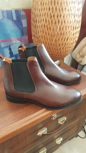 Used & Other Stories Brand Women's Boots in Dubai, UAE