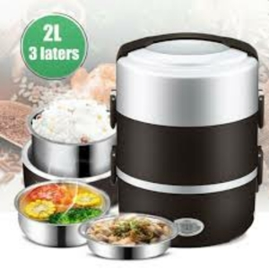 Used 3 step electric rice vegetable cooker in Dubai, UAE