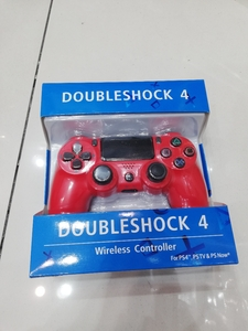 Used Ps4 wireless controller assorted 1pc in Dubai, UAE