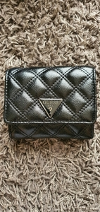 Used Guess trifold wallet in Dubai, UAE