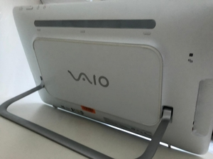 Used Sony vaio All in one pc in Dubai, UAE