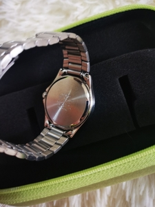 Used Casio Stainless Steel Analogue watch in Dubai, UAE