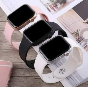 Used APPLE WATCH T55 PRO ADVANCED FEATURES in Dubai, UAE