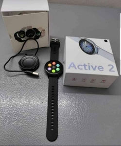 Used ACTIVE WATCH SAMSUNG NEW IN BOX in Dubai, UAE