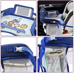 Used All in one Baby safety seat tray. in Dubai, UAE