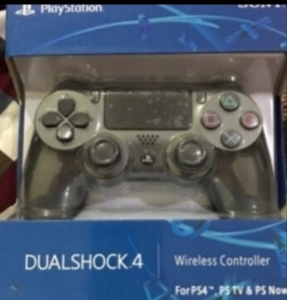 Used SONY PS4 CONTROLLER GAME NEW PACKED in Dubai, UAE