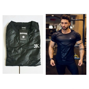 Used Mens Muscle Fitness T-Shirt XL NEW in Dubai, UAE