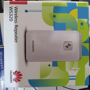 Used Wireless router new never used in Dubai, UAE