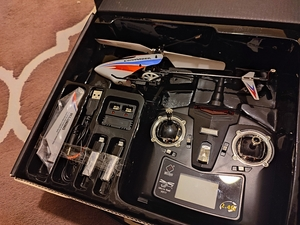 Used 4 channels helicopter in Dubai, UAE