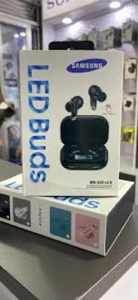 Used SAMSUNG LED BUDS NEW ARRIVAL ✔️☑️GET NOW in Dubai, UAE