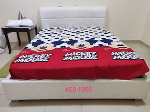 Used Storage JustIn Bed in Dubai, UAE