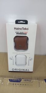 Used NEW POP 2040 PRO HAINO TEKO GERMANY in Dubai, UAE