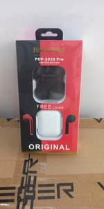 Used POP 2020 PRO Haino Teko Germany White in Dubai, UAE