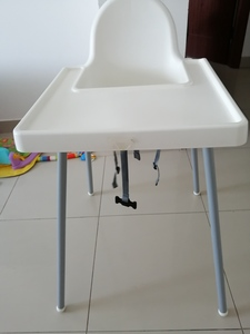 Used Food chair in Dubai, UAE