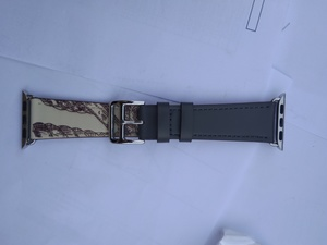 Used Band For Apple Watch Gray (38/40mm) in Dubai, UAE