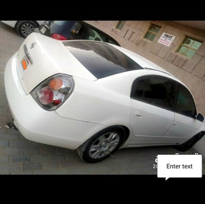Used Nissan Altima 2007 Used in Dubai, UAE