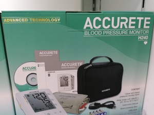 Used Blood pressure monitor in Dubai, UAE