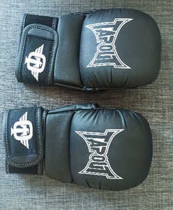 Used BOXING/GRAPPLING/Training Gloves New/ in Dubai, UAE