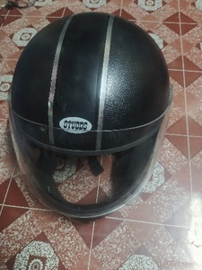 Used I am selling Helmet For Bike Rider 20aed in Dubai, UAE
