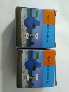 Used LED fishing alarm 2pcs in Dubai, UAE