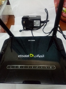 Used Dlink router in Dubai, UAE